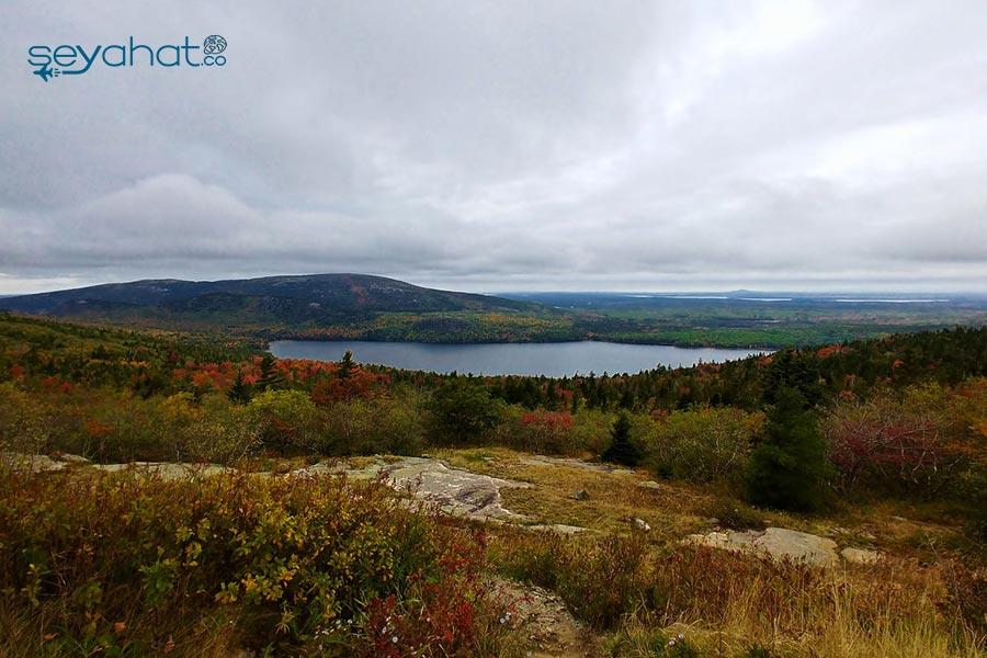 Acadia Ulusal Parkı