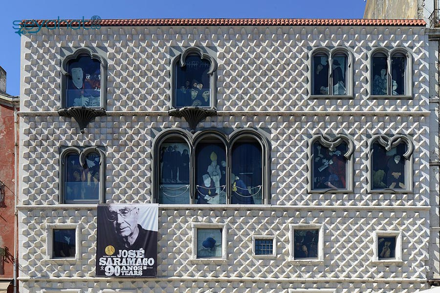 Jose Saramago Foundation