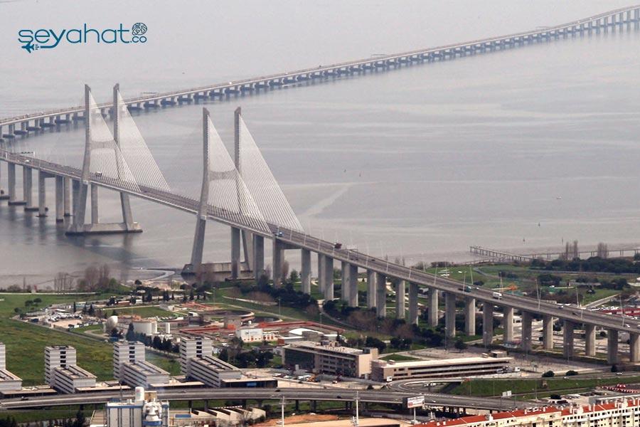 Vasco De Gama Köprüsü
