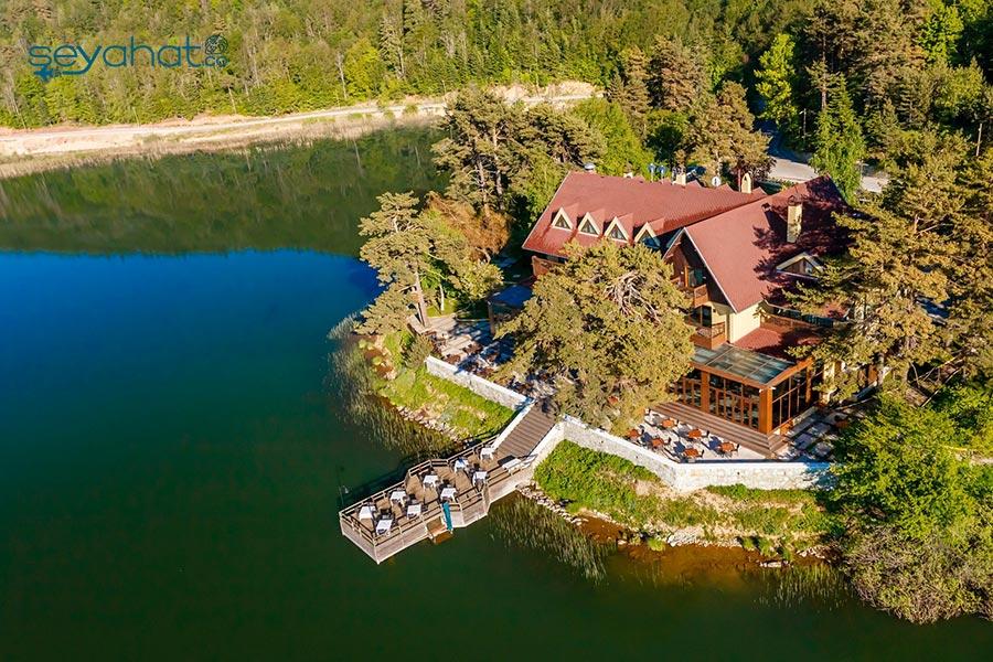 Abant Gölü Otel
