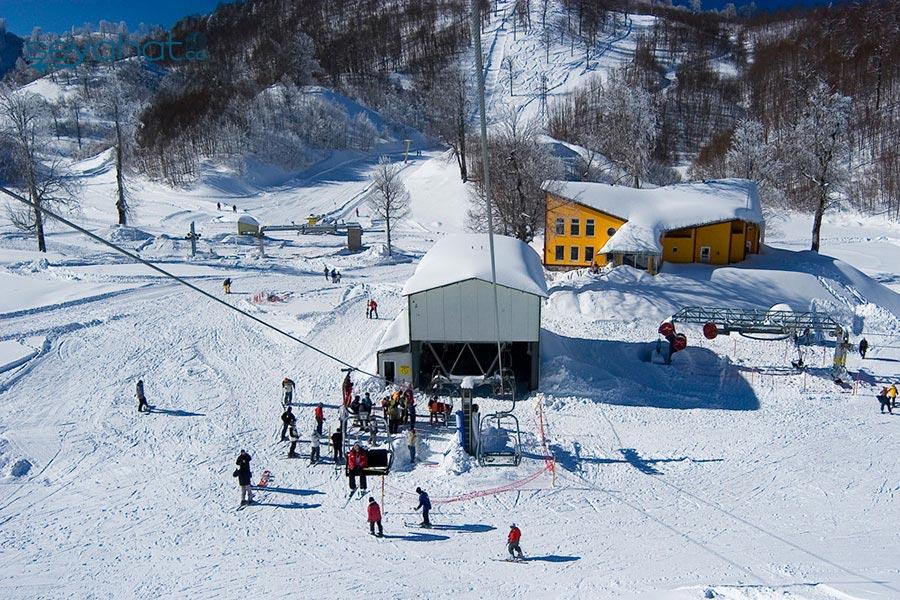 kartepe kayak merkezi fiyatları