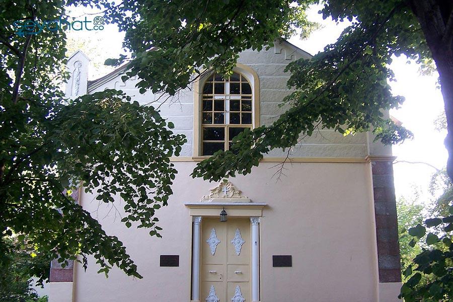 Polonezköy Meryem Ana Kilisesi