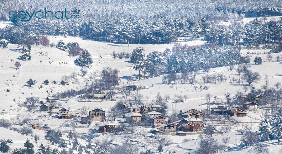 Safranbolu Kış Tatili