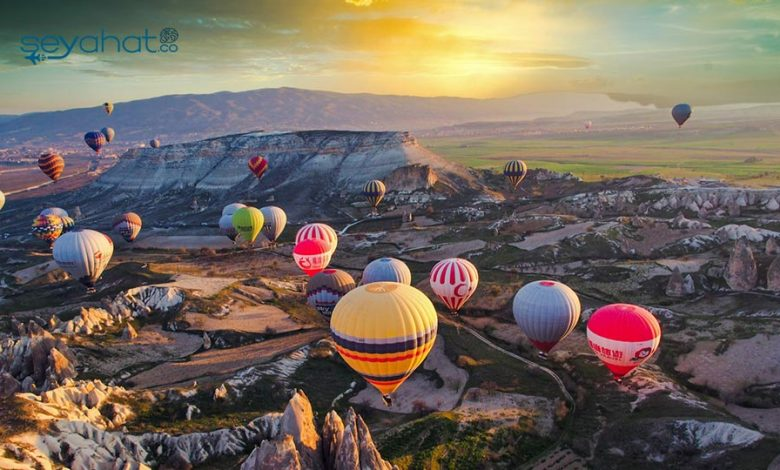 Kapadokya - Ürgüp